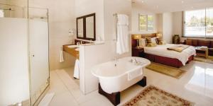 Camps Bay Retreat Hotel, Hotel  Città del Capo - big - 11
