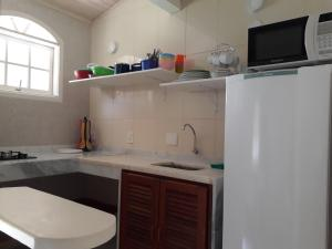 Vila Shalimar Guest House, Penziony  Búzios - big - 34