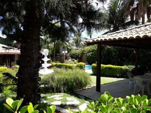 Vila Shalimar Guest House, Penziony  Búzios - big - 36