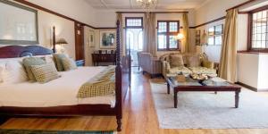 Camps Bay Retreat Hotel, Hotel  Città del Capo - big - 38