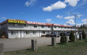 obrázek - Brothers Inn Motel