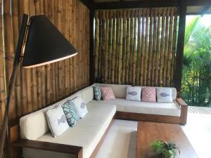 Casas de Agua, Apartmánové hotely  Pláž Santa Teresa - big - 12