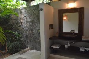 Casas de Agua, Apartmánové hotely  Pláž Santa Teresa - big - 22