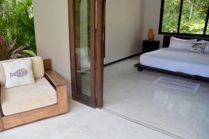 Casas de Agua, Apartmánové hotely  Pláž Santa Teresa - big - 21