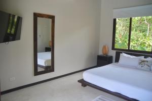 Casas de Agua, Apartmánové hotely  Pláž Santa Teresa - big - 13
