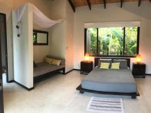 Casas de Agua, Apartmánové hotely  Pláž Santa Teresa - big - 9