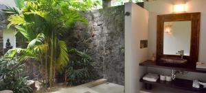 Casas de Agua, Apartmánové hotely  Pláž Santa Teresa - big - 2