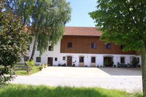 Penzion Pension Bernhardhof Otterfing Německo