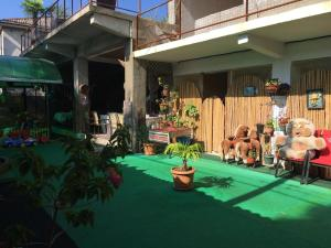 Prostor Guest House, Penziony  Loo - big - 123