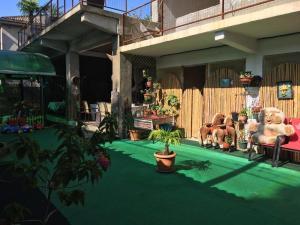 Prostor Guest House, Penziony  Loo - big - 120