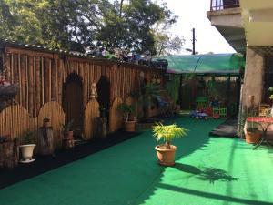 Prostor Guest House, Penziony  Loo - big - 119
