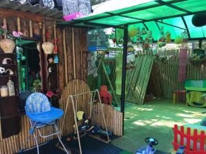Prostor Guest House, Penziony  Loo - big - 115