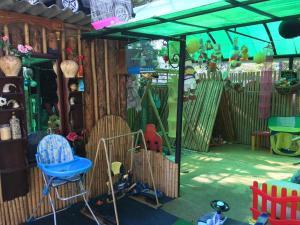 Prostor Guest House, Penziony  Loo - big - 113