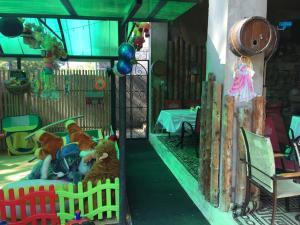 Prostor Guest House, Penziony  Loo - big - 111