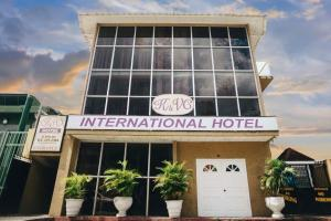 K&VC International Hotel