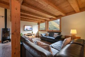 Chalet Anelie - Hotel - Les Houches