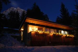 CHALET IN THE WOOD - AbcAlberghi.com