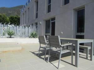 CHIC 2 BEDROOM APARTMENT IN SUNNY FRONTERA VALLEY, Tigaday