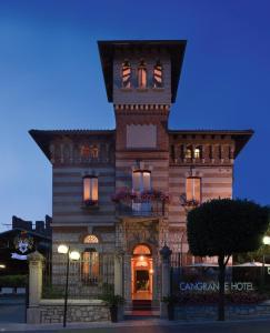 Cangrande Hotel - AbcAlberghi.com