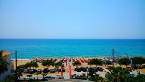 Hostels e Albergues - Vrachos Holidays Hotel