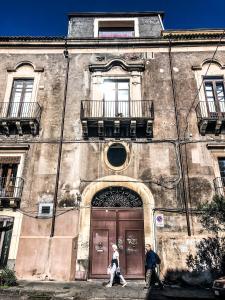 Clementi Apartment - Catania - Downtown - AbcAlberghi.com