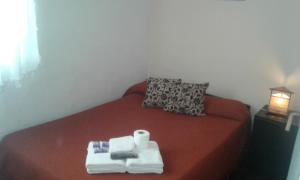 Electra, Hotels  Mar del Plata - big - 24