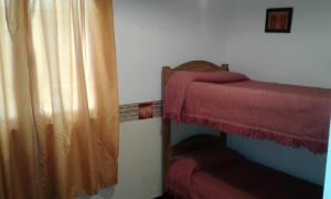 Electra, Hotels  Mar del Plata - big - 23