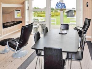 Holiday home Fiskervej III, Дома для отпуска  Skovby - big - 11