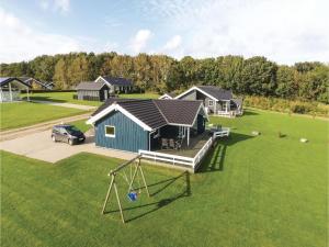 Holiday home Fiskervej III, Дома для отпуска  Skovby - big - 12