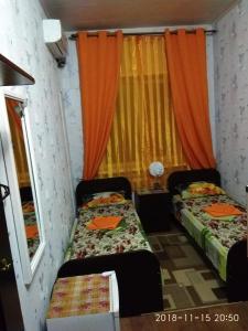 Hostel Voronezh Dom