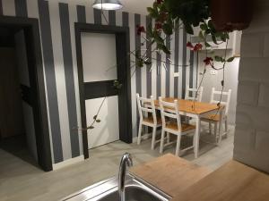 Sajenek_pl Loft Basment Room