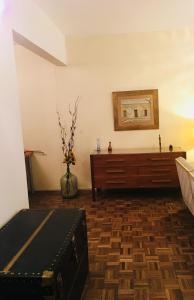 Elegante apartamento a metros de la playa Pocitos-Plaza Gomensoro