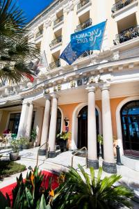 Hôtel Le Royal Promenade des Anglais, Hotel  Nice - big - 19