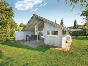 Holiday home Birkely II - Kettinge