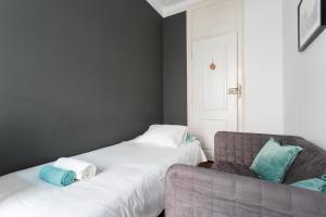 B Central Apartment, 1200-459 Lissabon