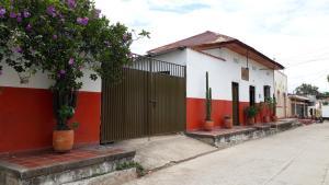 Hostal Villa Cecilia