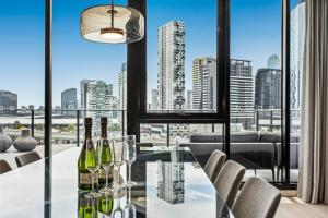 Melbourne City Apartments - Teri