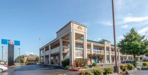 Motel 6 Kingsport Tricity/I-81exit59 - Hotel - Kingsport