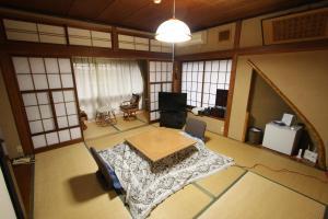 Yamada-ya Ryokan - Accommodation - Nozawa Onsen