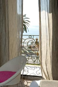 Hôtel Le Royal Promenade des Anglais, Hotel  Nice - big - 24