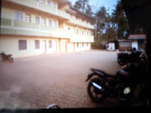 Auberges de jeunesse - KENCHAMBIKA KRUPA Lodge