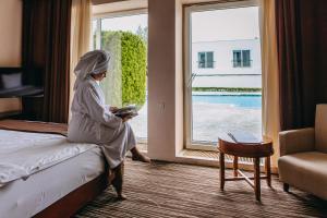 Sea Breeze Hotel & Residence