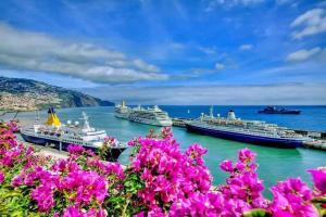 Penteada Apartment, Funchal