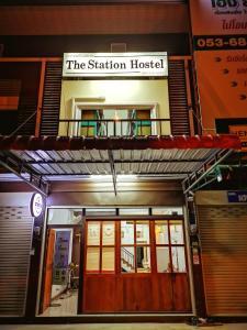 obrázek - The Station Hostel