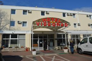 Hotel Andricev Konak, Вишеград