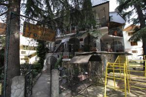 Гостевой дом У Оксаны