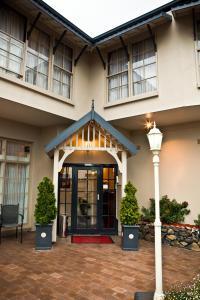 obrázek - Abbotsleigh Motor Inn