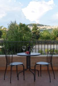 obrázek - Balcone su Assisi