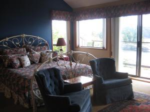 Stephenson Point Seaside Guesthouse, Vendégházak  Nanaimo - big - 3
