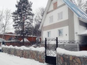 пр.Горный 4 - Osinovyy
